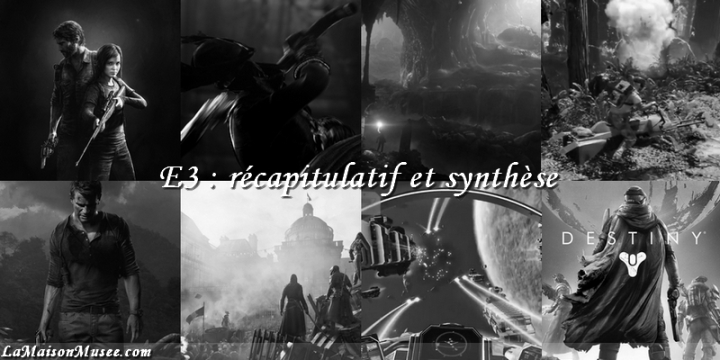 E3 Recapitulatif Synthese conference