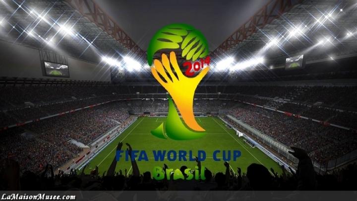 FIFA Matches 1/4 Final