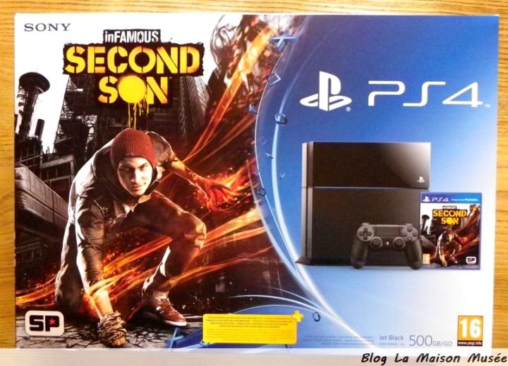 Pack PS4 Lequel choisir