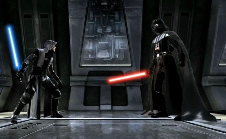 Star Wars DLC Test PS3