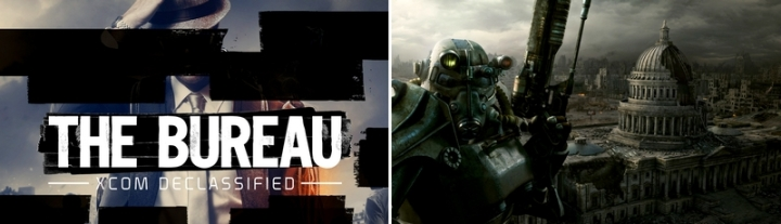 Artwork Fallout GOTY PS3