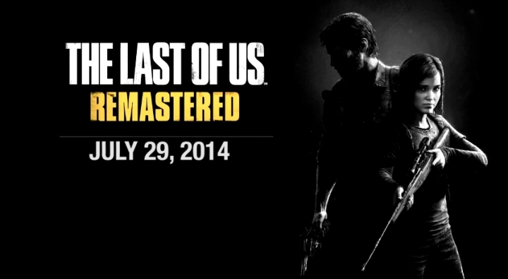 Date The Last of Us Remastered Europe