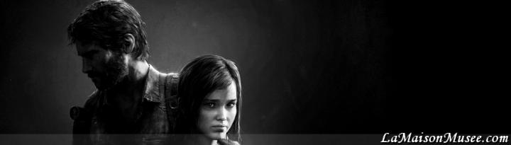 Last of Us PS4 Sortie