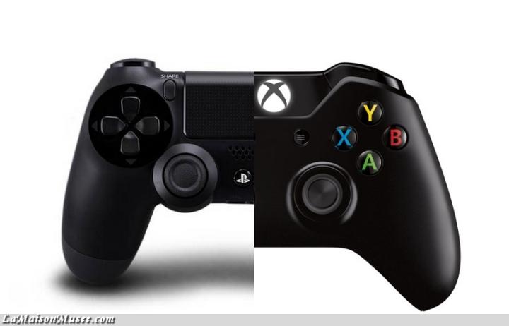 Le partage : une avancée du jeu-vidéo qui doit être négociée par Microsoft bientôt ?