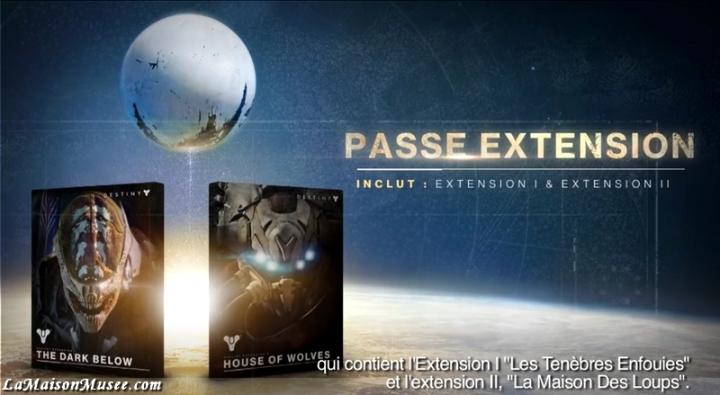 Passe Extension Details Destiny