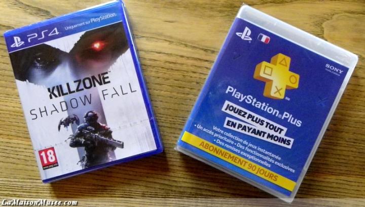 PS4 Blog Killzone Soldes
