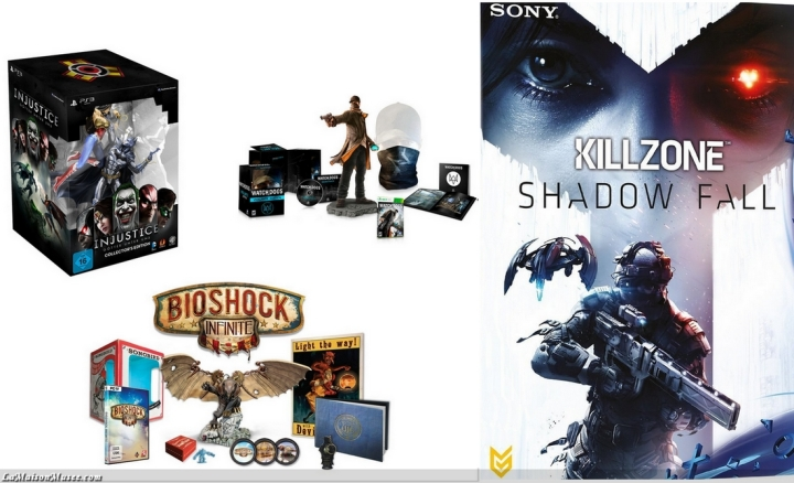 Soldes Micromania Collector