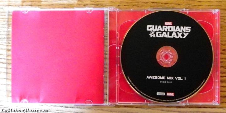 """Le fameux """"Awesome Vol. Mix 1"""" est le 1er CD à découvrir !"""