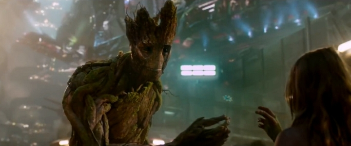 Groot Quotes