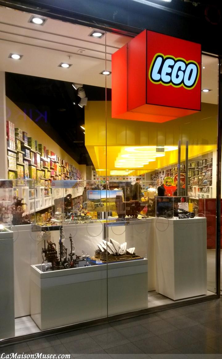 LEGO Shop Lille