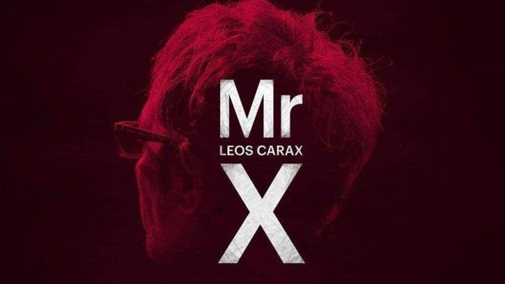 (c) Arte Mr X Leos Carax