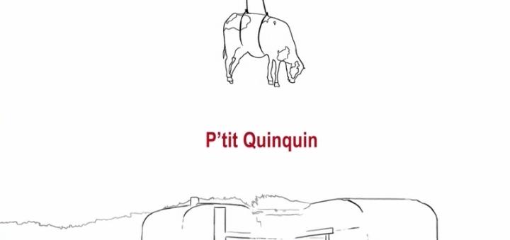 Ptit Quinquin generique Arte