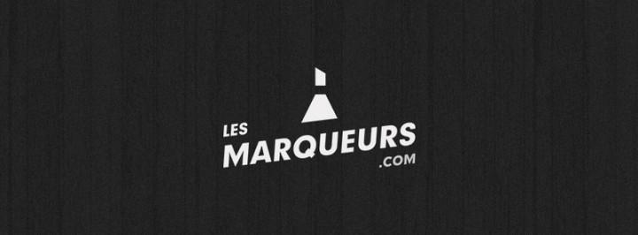 """Félicitations à l'équipe de """"Les Marqueurs.com"""" pour cette pochette officielle attirante!"""