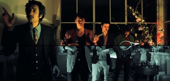 Musiciens Identite Feu Chatterton