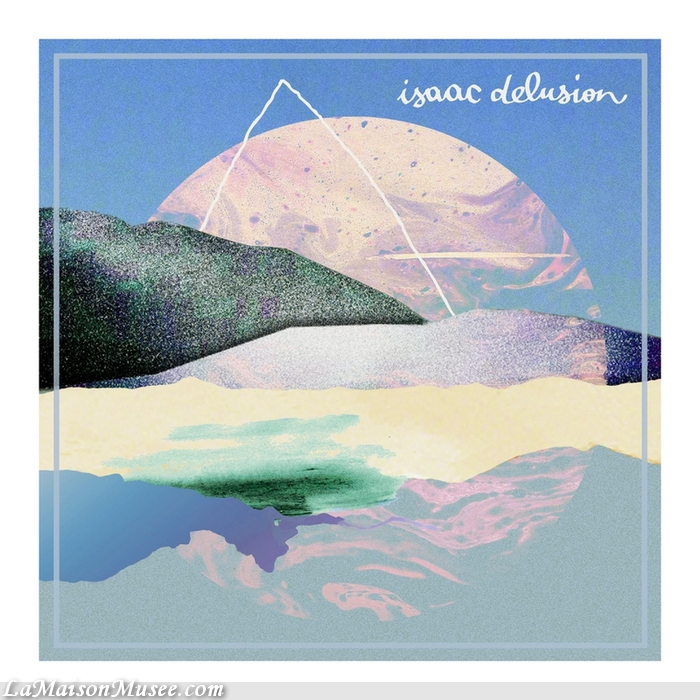 Musique similaire Isaac Delusion