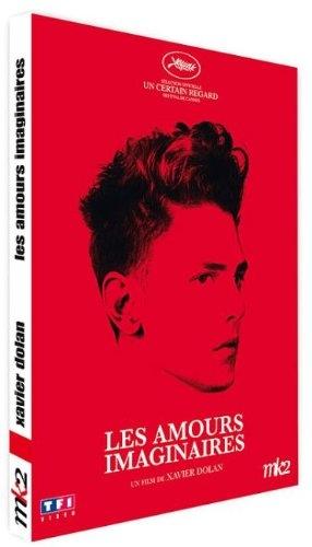 Qualite DVD Les amours imaginaires Dolan