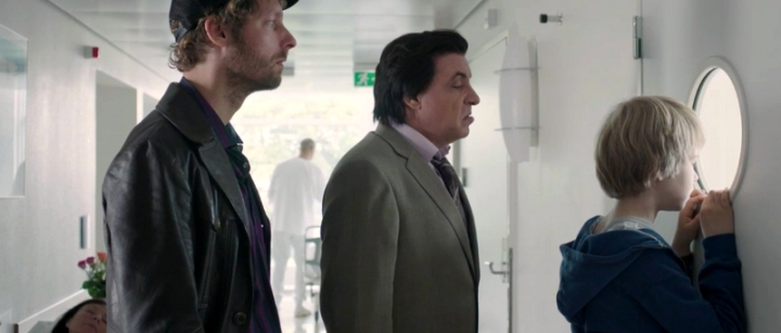 Episode 7 Lilyhammer Images