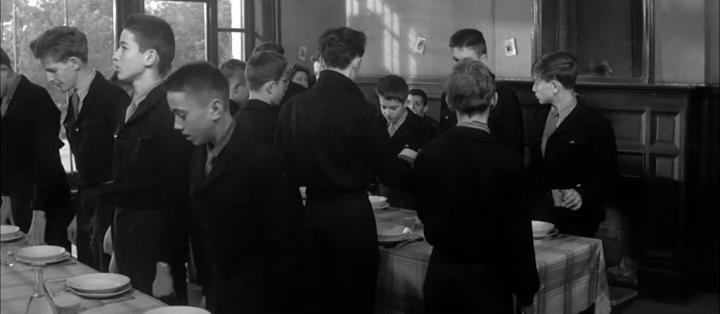 Enfance Theme François Truffaut
