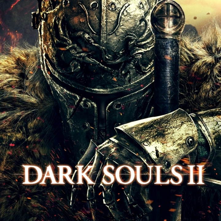 Dark Souls 2 Image Steelbook