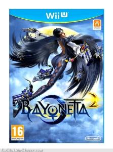 Bayonetta 2 PlayStation Xbox