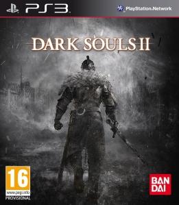 Boite Dark Souls 2 PS4