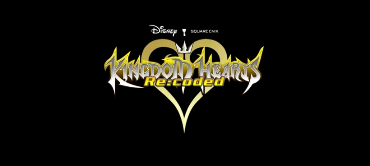 Artwork Kingdom Hearts Re Coded PS3