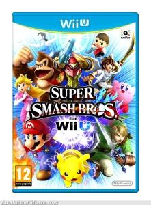 Smash Bros Wii U Blog