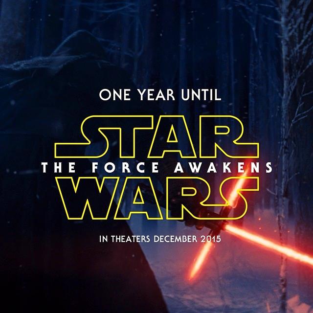Cinema 3D Star Wars