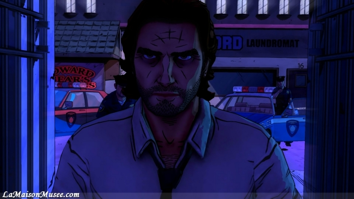 Trophees The Wolf Among Us PlayStation
