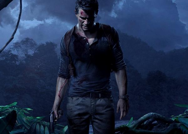 Gameplay Uncharted PS4 Avis