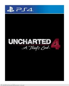 Uncharted 4 Sortie Calendrier 2015