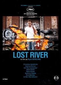 Affiche France Lost River