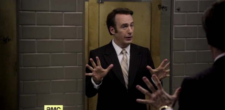 Personnages Breaking Bad Better Call Saul