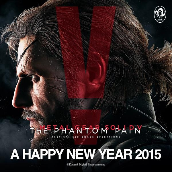 Date Blog MGS Phantom Pain 5