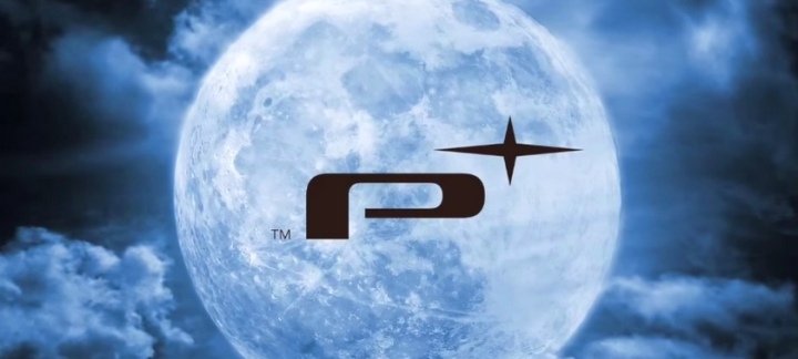 Logo Platinum Games PS3