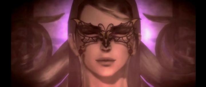 Bonus Bayonetta Image