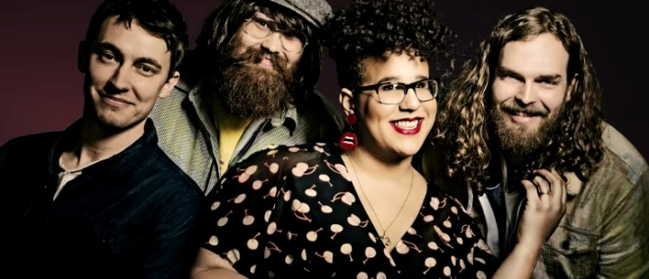 Blog Alabama Shakes