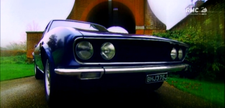 Photos voitures Wheeler Dealers