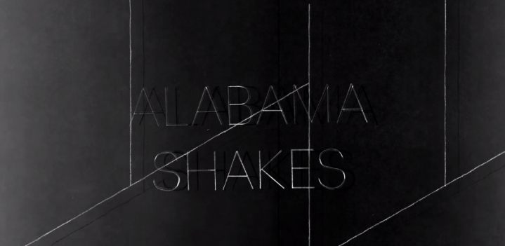 Paroles Sound And Color Alabama Shakes