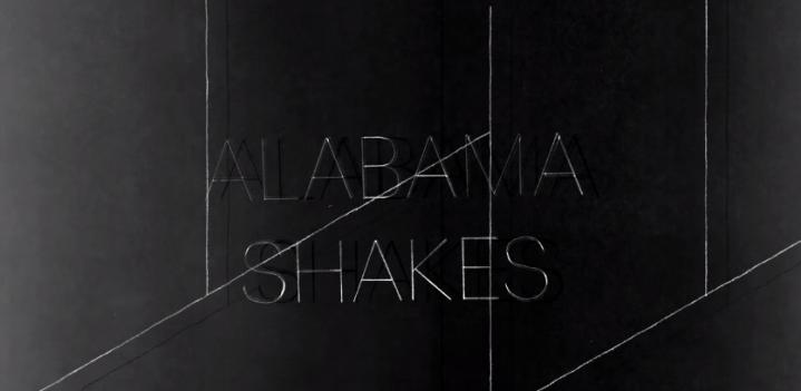Paroles Sound And Color Alabama Shakes