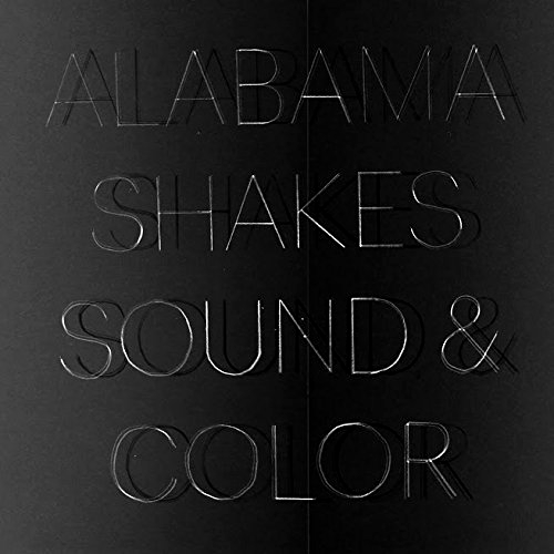 Pistes Sound and color Alabama Shakes