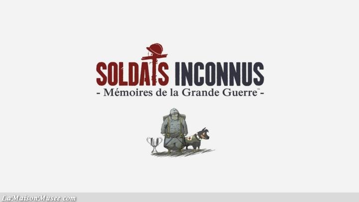 Trophies Soldats Inconnus Valiant Hearts