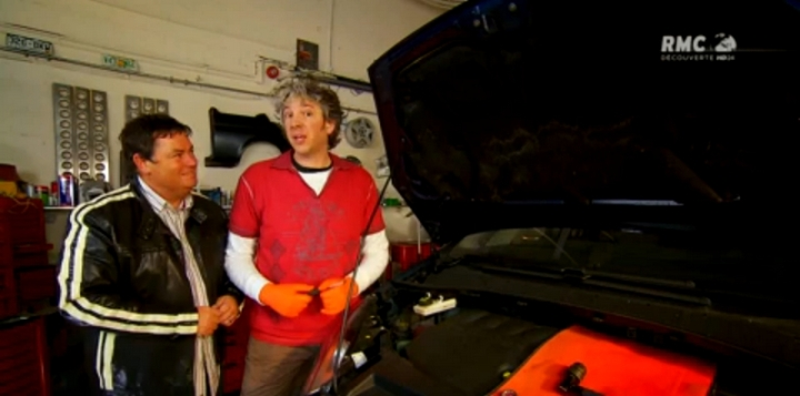 Episodes Wheeler Dealers HD