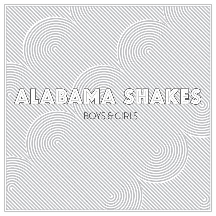 Pochettes Album Alabama Shakes