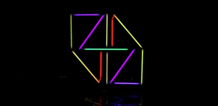 Pochette Album Izia 2015