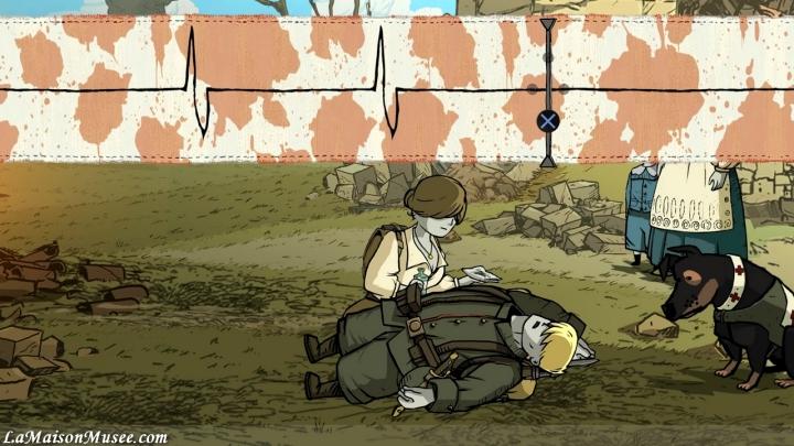 Blog Soldats Inconnus PS4