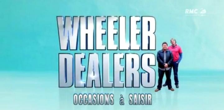 Images Deeler Wheelers