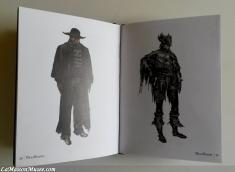 Costumes Bloodborne