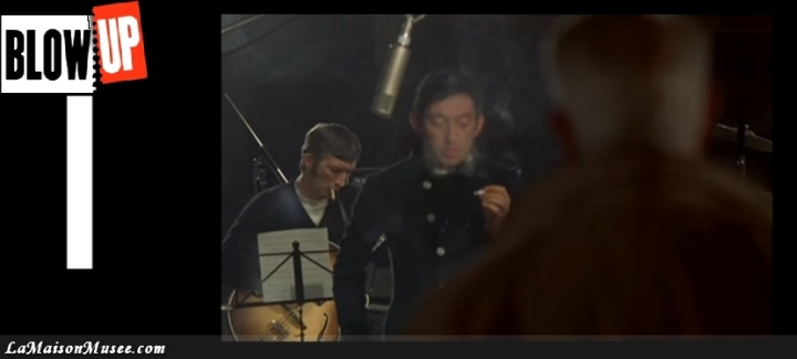Gainsbourg Gabin Cinema Film