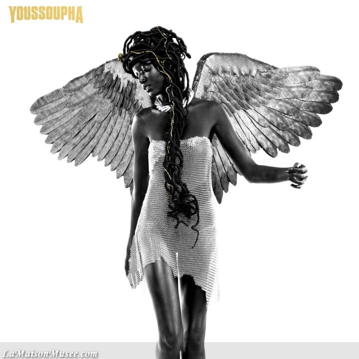 Photo Youssoupha Album 2015